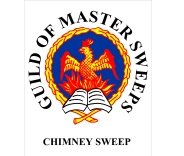 Mr Soot Wigan and Stockport chimney sweep and Guild of Master Chimney Sweeps member